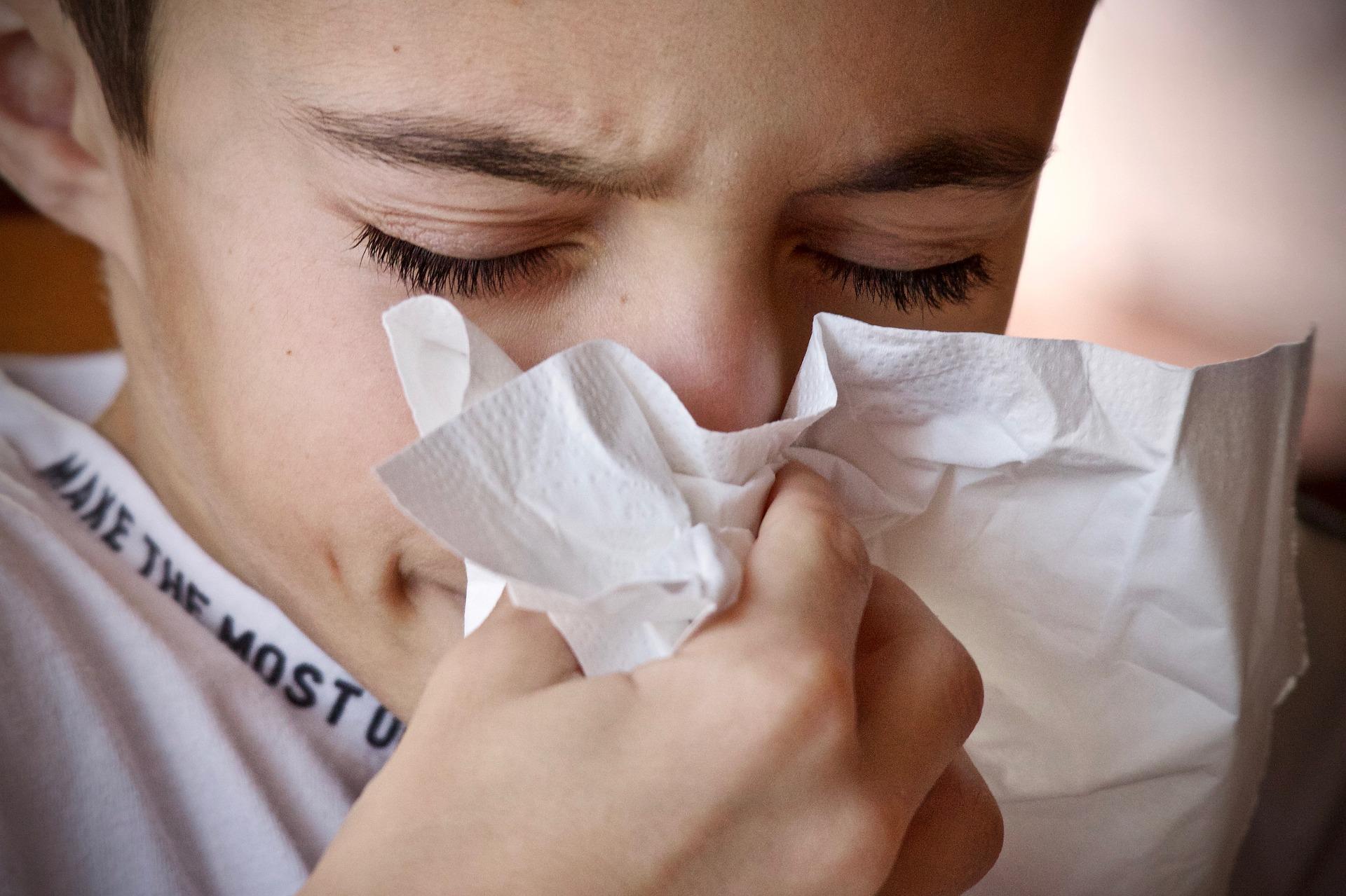 come far passare il raffreddore metodi naturali da utilizzare