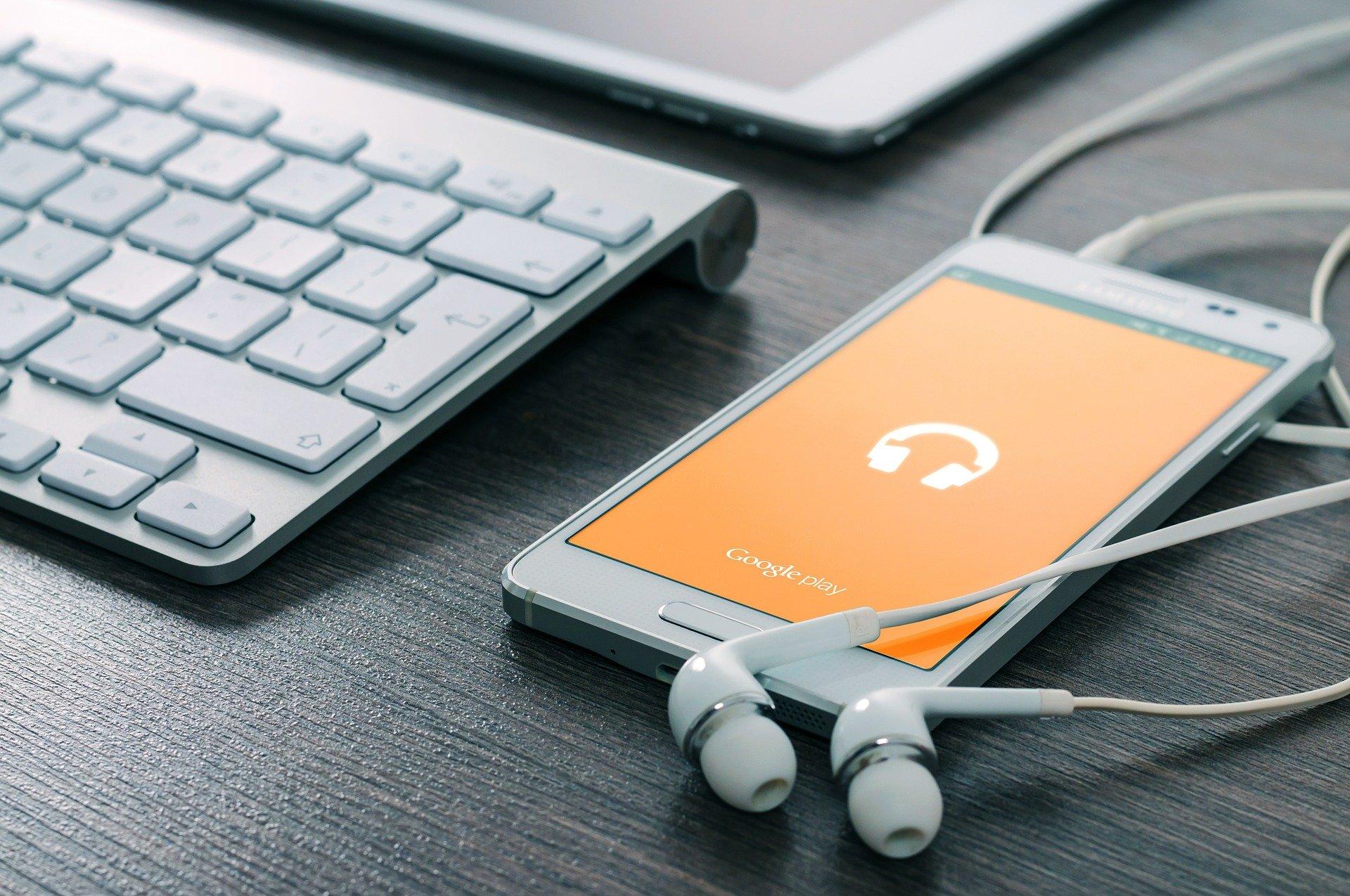 migliori applicazioni per ascoltare musica da scaricare